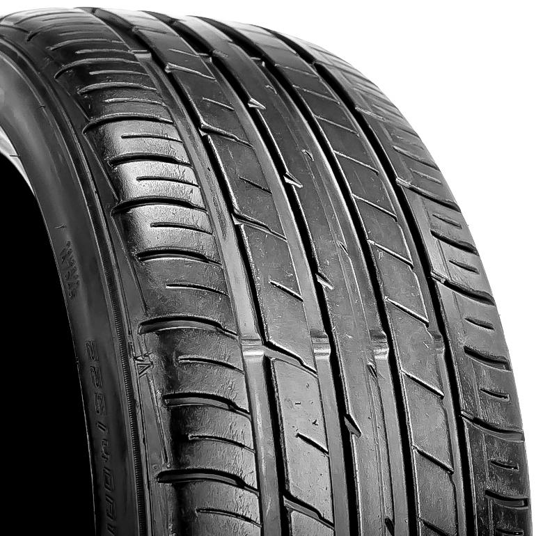 Falken Ziex ZE950 All-Season Radial Tire 235//55R17 99W