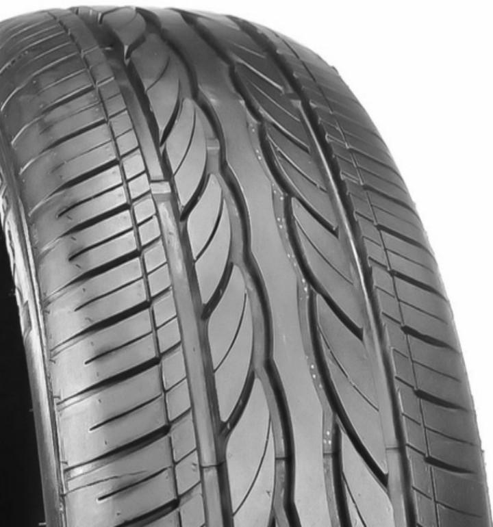 Linglong Crosswind Tires >> Details About Linglong Crosswind 235 50r18 101w Used Tire 9 10 32