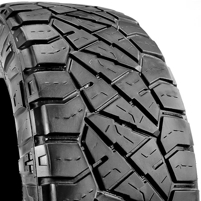 Nitto Ridge Grappler Sizes >> Details About Nitto Ridge Grappler Lt 35x12 50r20 125q Used Tire 9 10 32